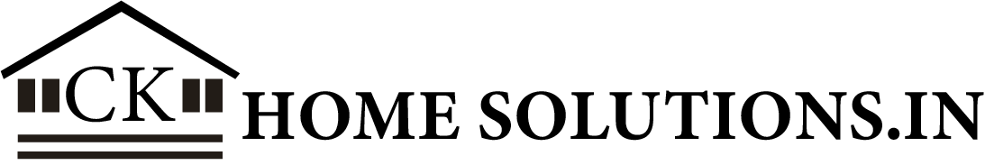 CK home solutions logo